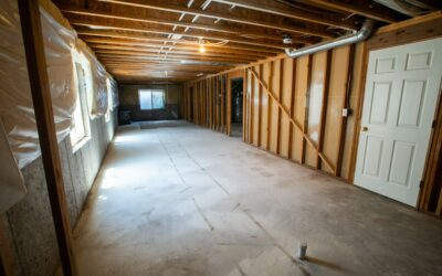 What To Know When Finishing Your Basement